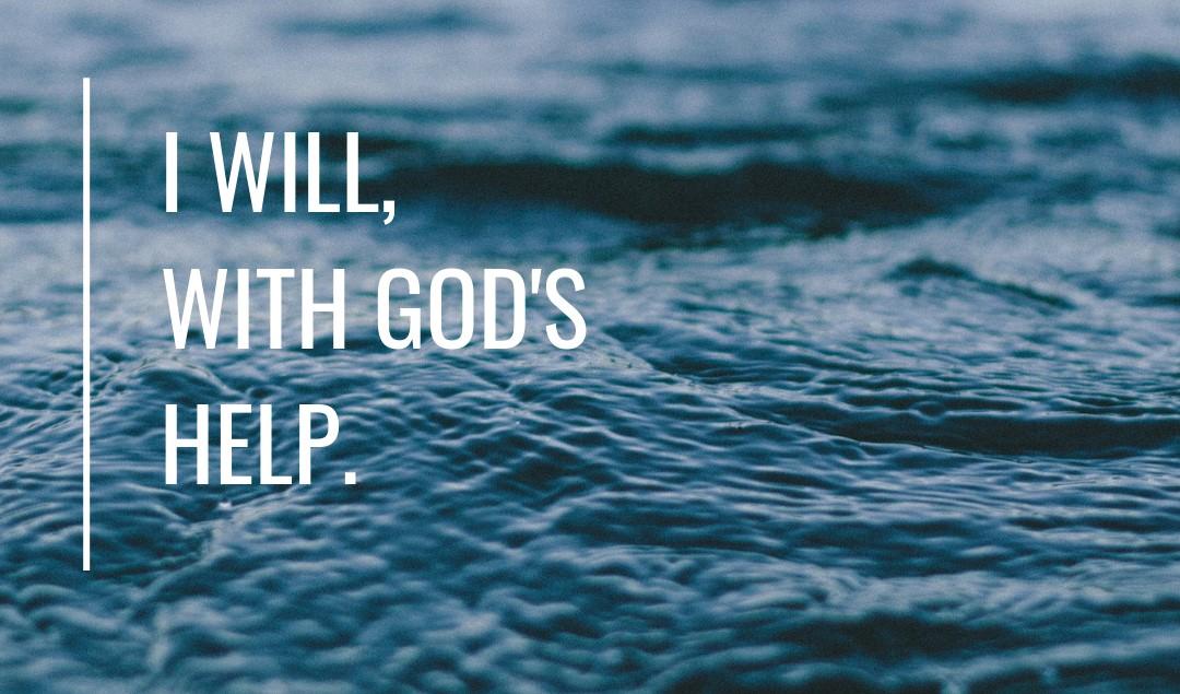 Gods help 2